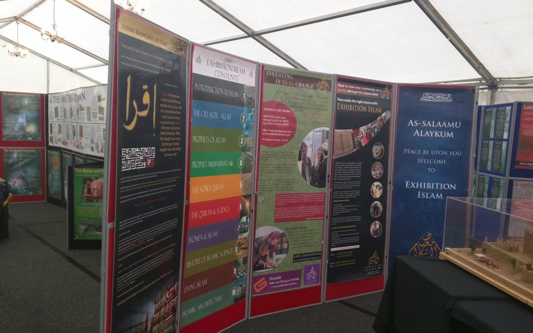 Islamic Exhibition