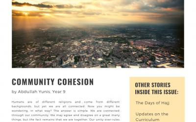 Our Voices July 2019 PDF