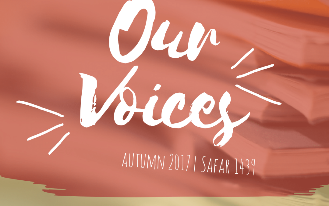 Our Voices Autumn 2017 PDF